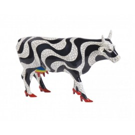 CowParade - Paraiso Tropical, L