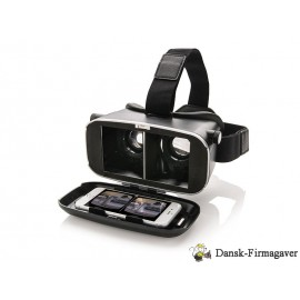 VR-boks 3D-briller, sort varenummer : P330401