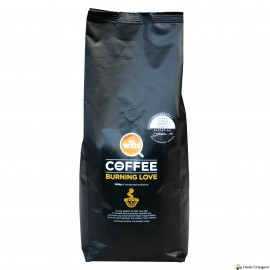 Coffee  250 gr. Burning Love Cafee