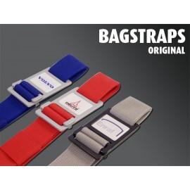 Bagstrap Luxe - kuffert rem