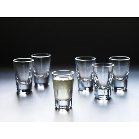 Grand Cru Snapseglas