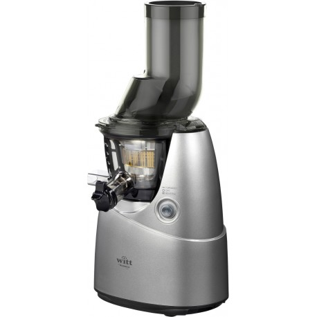 Slowjuicer Witt Udsalg : Witt by Kuvings slow juicer,