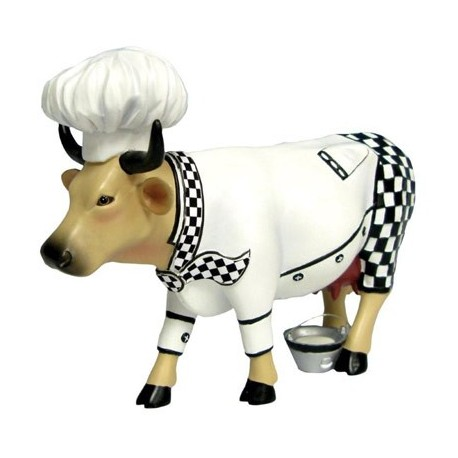 Chef Cow
