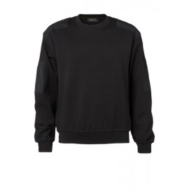 O-hals Pullover