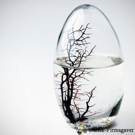 EcoSphere, lille, oval