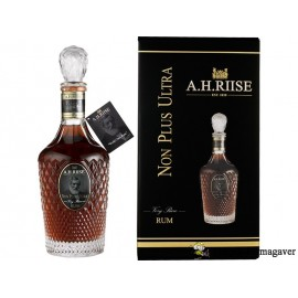 A. H. RIISE NON PLUS ULTRA ROM 42%