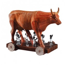 Cow Parade XL
