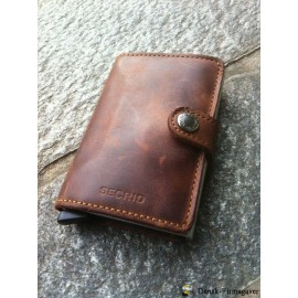 Secrid City Wallet