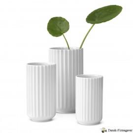 Lyngby vaser - pakken med 3 str..