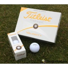 Titleist  Velocity - Golf bolde