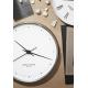 Henning Koppel Clock 22 cm