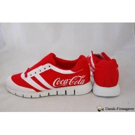 Sports sko med eget logo