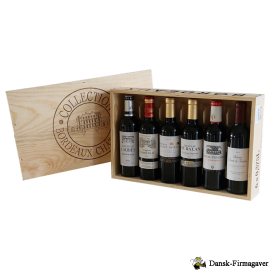 Collection Bordeaux - Vin