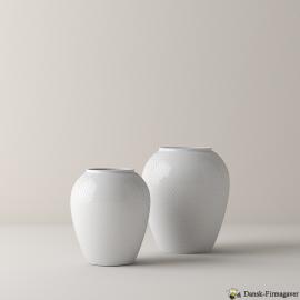 Rhombe vase 25 cm