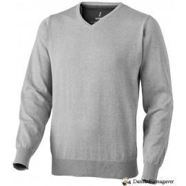 Pullover M/ Rund hals - Fernie Elevate