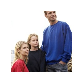 Sweatshirt, voksne 12230