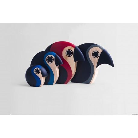 Discus Fugle