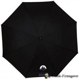 23'' Lima vendbar paraply