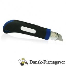 Reload barberbladskniv, blå