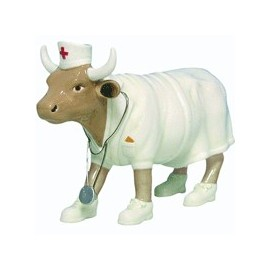 Nurse Nightencow, medium