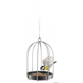 Fuglefodringsbur -  Hængende