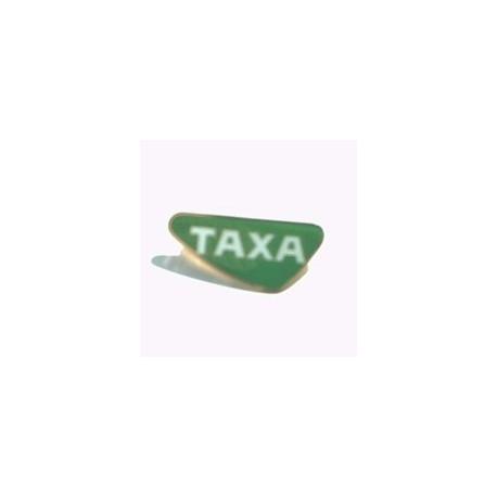 Emblem, Taxa