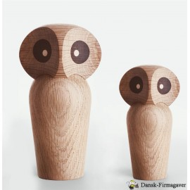Owl - Ugle Lille
