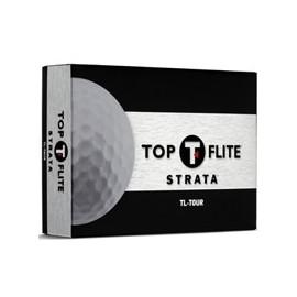 Golfbold Topflite TL-Tour