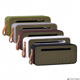 Bluetooth højtaler aMove