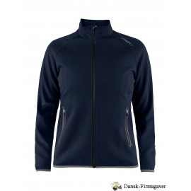 Emotion Full Zip Jacket Dame