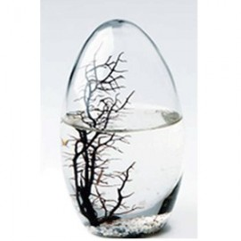 EcoSphere, stor, oval
