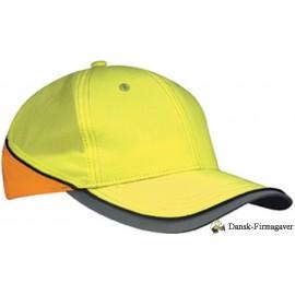 Neon-Reflex Cap