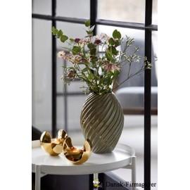 River vase og Fireball lystestage