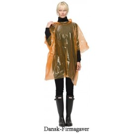Transparent regnslag