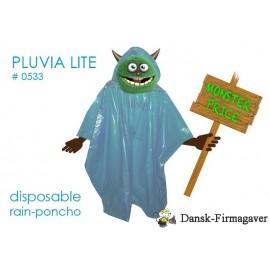 Regn Poncho