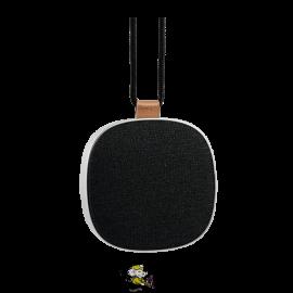 WOOFit Go - Bluetooth højtaler i sort