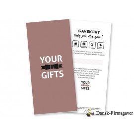 www.Yourgifts.dk