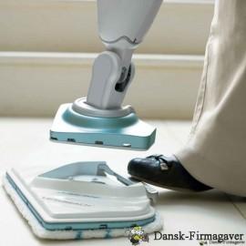 1600W damp moppe fra Black & Decker