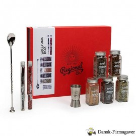 Regional GT BOX - Gin & Tonic Premium Box