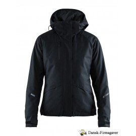 MOUNTAIN PADDED JACKET W