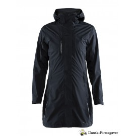URBAN RAIN COAT W - Craft
