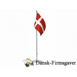Piet Hein Bordflag 50 cm