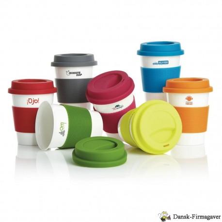 ECO PLA kaffekop