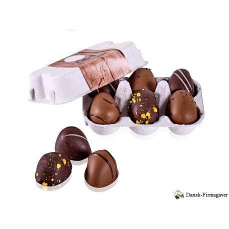Æggebakker - Marcipanæg