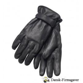 Hjorteskinds handske