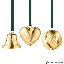 Christmas Collectibles Georg Jensen
