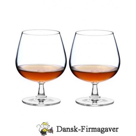 Grand Cru glas, Cognacglas, 2 stk