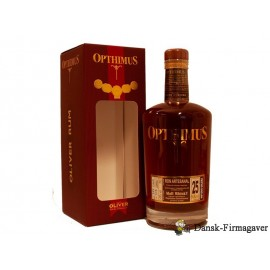 Opthimus Malt Finish 25 år