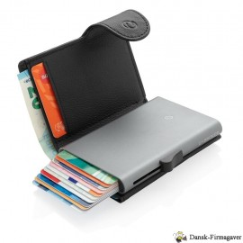 C-Secure XL RFID kort holder & pung
