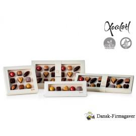 Xocolatl Chokoladeæsker